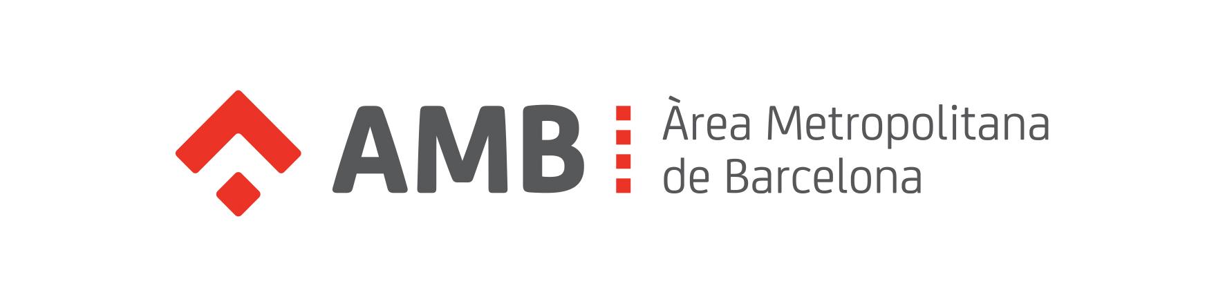 AMB - Àrea Metropolitana de Barcelona