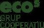Logo grup cooperatiu Ecos